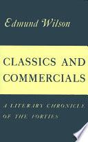 Classics and Commercials
