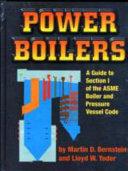 Power Boilers