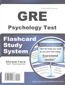 Gre Psychology Test Study System: Gre Subject Exam Practice Questions and Review for the Graduate Record Examination
