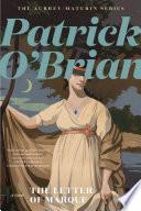 The Letter of Marque  Vol  Book 12   Aubrey Maturin Novels
