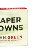 cover img of Paper Towns
