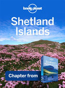 Lonely Planet Shetland Islands
