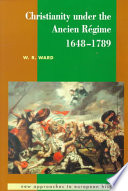 Order And Disorder Under The Ancien Régime [Pdf/ePub] eBook