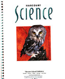Harcourt Science: Physical science [grade] 6, units E and F, teacher's ed
