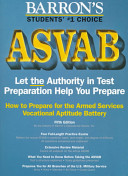 How to Prepare for the Armed Forces Test  ASVAB  Armed Services Vocational Aptitude Battery