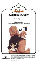 Aladdin s Quest