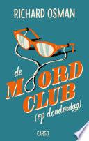 De Moordclub Op Donderdag