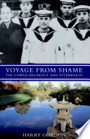 Voyage From Shame : hundred japanese prisoners-of-war took part...
