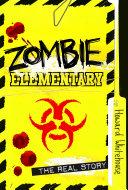 Zombie Elementary Book
