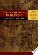The Art Of Being In Between