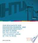 On the History of the student union of the TU Wien dt