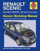 Renault Sc Nic Service And Repair Manual