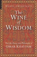 The Wine of Wisdom