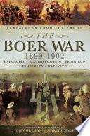 The Boer War 1899 1902