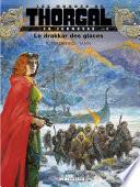La Jeunesse de Thorgal   tome 6   Le drakkar des glaces