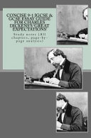 Concise 9-1 Igcse & Gcse Essay Guide for Charles Dickens's Great Expectations