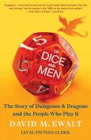 download ebook of dice and men pdf epub