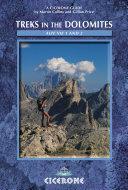 Treks in the Dolomites