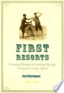 First Resorts