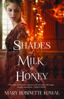 Book Shades of Milk and Honey