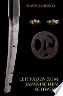 Leitfaden zum japanischen Schwert