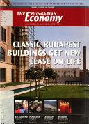 The Hungarian Economy
