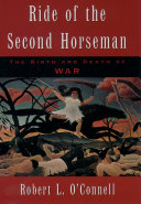 Book Ride of the Second Horseman