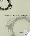 Evaluar el desarrollo cultural