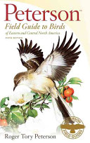 Peterson Field Guide to Birds of Eastern and Central North America