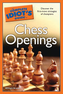The Complete Idiot s Guide to Chess Openings