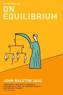 . On Equilibrium .