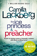 Camilla Lackberg Crime Thrillers 1 and 2  The Ice Princess  The Preacher