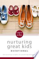 NIV, Once-A-Day: Nurturing Great Kids Devotional, eBook