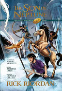 The Heroes of Olympus  Book Two  The Son of Neptune  The Graphic Novel