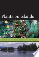Plants on Islands