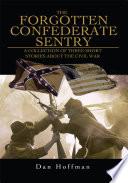 The Forgotten Confederate Sentry