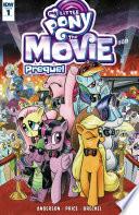 My Little Pony  The Movie Prequel  1