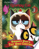 Grumpy Cat s First Worst Christmas  Grumpy Cat