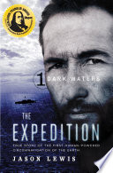 Dark Waters  the Expedition Trilogy  Book 1