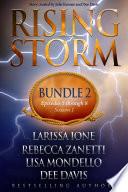 Rising Storm  Bundle 2  Episodes 5 8  Season 1