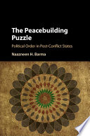 The Peacebuilding Puzzle