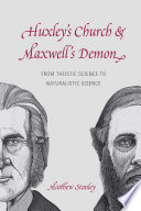 Huxley S Church And Maxwell S Demon