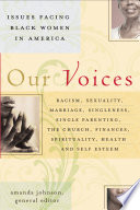 Our Voices America Today? Does God S Word Offer Guidance In