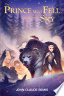 The Prince Who Fell From The Sky book