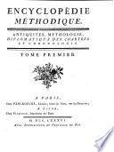 Encyclope die me thodique