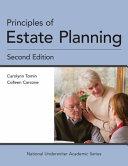 Principles of Estate Planning