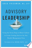 Advisory Leadership