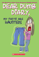 My Pants Are Haunted Book PDF