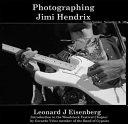 Photographing Jimi Hendrix