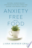 Book Anxiety Free with Food